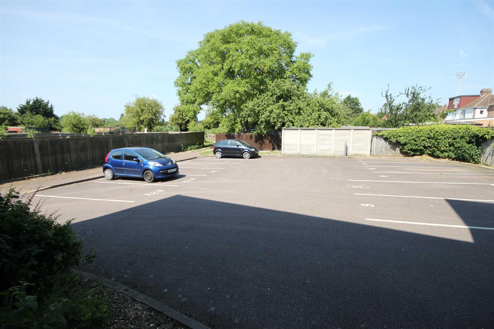 Hollyoake Court, Whitehill Road, Cambridge